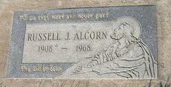 Russell J. Alcorn