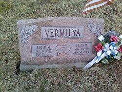 Edith Elmyra <i>Reed</i> Vermilya