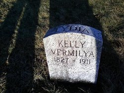 Lydia Kelly Vermilya