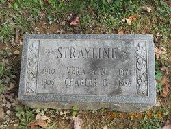 Vera A N Strayline