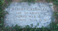 Albert Ab Greenlee