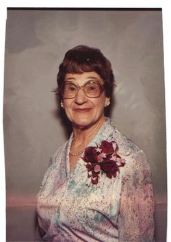 Marguerite J <i>Choka</i> Alders