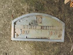 Louise B. Reed