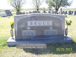 Ada <i>Purkerson</i> Bruce