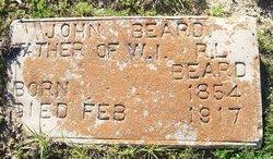 John Beard