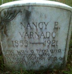 Nancy Eudora <i>Rhodus</i> Varnado