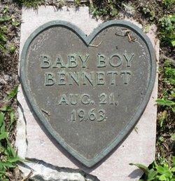 Baby Boy Bennett