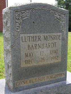 Luther Monroe Barnhardt