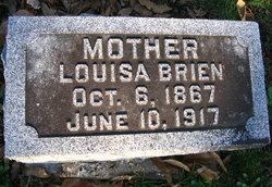 Louisa Brien