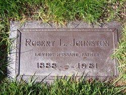 Robert Lincoln Johnston