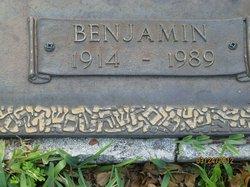 Benjamin Chesin