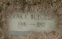 Erna C. <i>Redmann</i> Bueligen