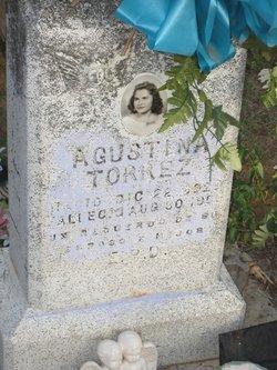 Agustina Torrez
