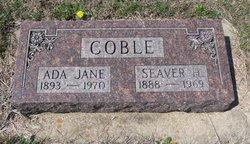 Ada Jane <i>Sloan</i> Coble