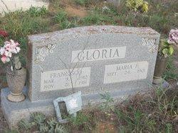 Maria <i>Farias</i> Gloria