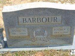 Annie H. Barbour