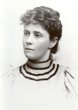 Mary Emily <i>Robertson</i> Williams