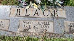 Walter Jewel Black