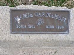 Mamie Catherine Carnahan