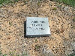 John Icin Baker