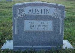 Nellie <i>Cole</i> Austin