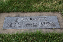 Dorothy B <i>Paulsen</i> Baker