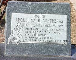Arquelina <i>Rodriguez</i> Contreras