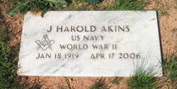 James Harold Akins