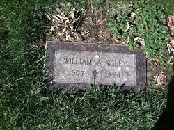 William Anthony Wiley