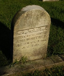 Kate M. <i>Mills</i> Whitney