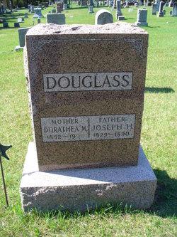 Dorathea M. Douglass