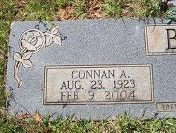 Connan A. Black