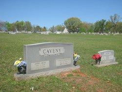 James Erwin Caveny
