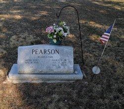 Harold Junior Pearson