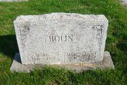 Marcellius Charles Bolin