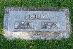 Edgar Lawrence Bolin