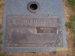 Ernesto L. Aguilar