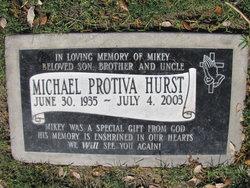 Michael Protiva Hurst
