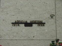 Ardelia Horton
