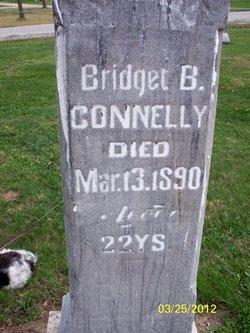 Bridget B. Connelly