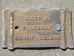 Alice A Ellerman