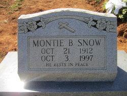 Montie Brittain Snow