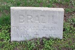 Thomas J. Brazil