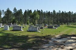 Alabaha Freewill Baptist Church Cemetery