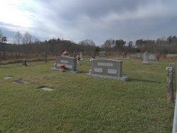 Alexander Lee Joyce Family Cemetery