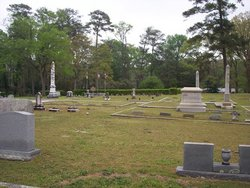 Covington City Cemetery