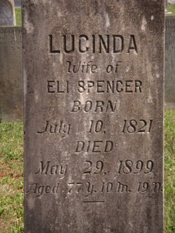 Lucinda <i>Mouser</i> Spencer