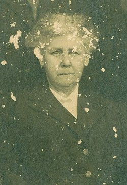 Eleanor S. Ellen <i>Cooper</i> Bayliss