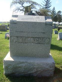 William Rademacher
