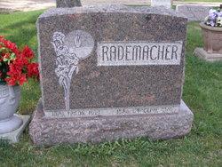 Caroline <i>Fandel</i> Rademacher